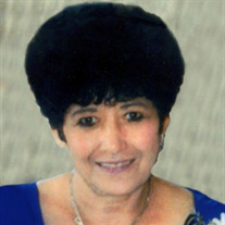 Lillian Martinez Quiroz