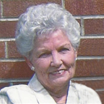 Yvonne M. Anderson