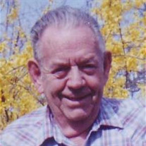 Harold B Lucas (Lebanon)