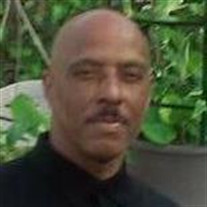 Mr. Ronald Lee Williams Jr.