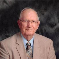 Rev. Paul A. Weber