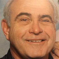 John  Leroy Palmer