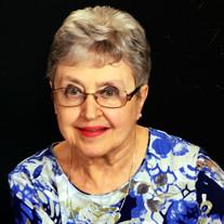 Doloria Marie Hanson