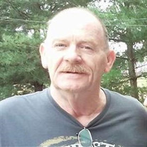 Harold L. Bushey Sr.