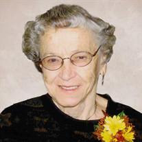 Anne Christie