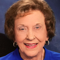 Mrs. Gwendolyn Netherland Moxley age 88, of Brooker