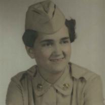 Ms. Georgia Nannette Gunn