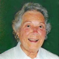Elizabeth Jeanne Cullen
