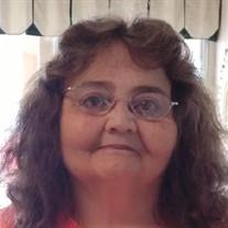 Rebecca Jean  Eller