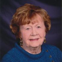Dorothy E Kane