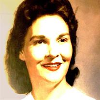 Mildred Bennett Reed
