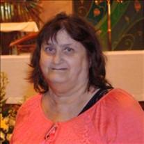 Diane Lynn Usner