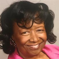 Mrs Shirley Mirant