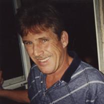 Joseph Earl Newsome