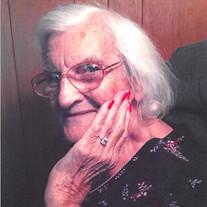 """N. """"Granny Ree"""" Marie Anderson"""