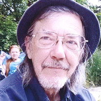Larry Joe Walker