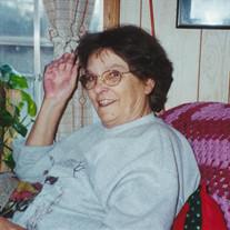 Mrs. Melrose Sims