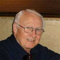 John McVey Allan