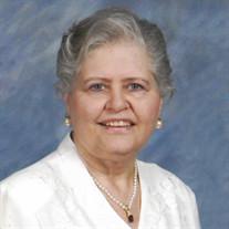 """Patricia Ann Harden """"Patsy"""" Walker"""