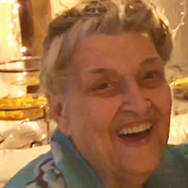 Mrs Jean Marie Stambaugh