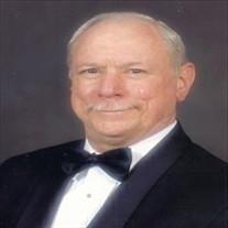 Richard Albert Lewis