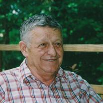 Mr. Raymond Lee Medlin