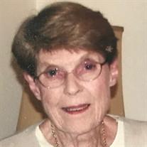 Frances B. Baldwin