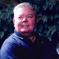 Franklin D. Harper