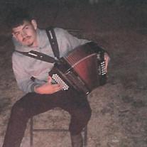 "Alejandro ""Cano"" Valdez"