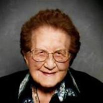 Mrs. Grace Viola Ellsworth