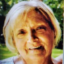 Ruth Jean (Brown) Boggs