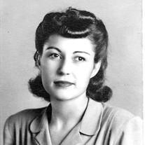 Thelma Marie Horn