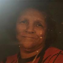 Mrs. Sarah B. Manigault