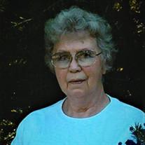 Ellen M. Wiesendanger