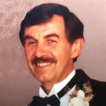 Ralph F. Krolikowski