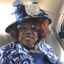 Sis. Sweetie Mae Givens