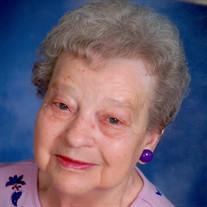 Evelyn M. Miller