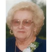 Gertrude M. Bevilacqua