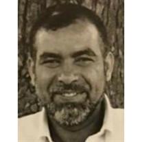Manny DaCosta Rosa