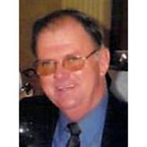 Richard John LaDuke, Sr.