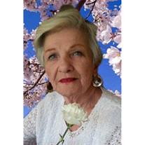 Muriel Jean Bellucci