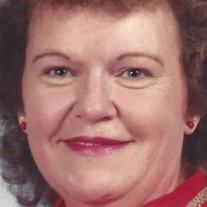 Betty Jean Waninger