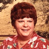 Drexie Elizabeth Conley