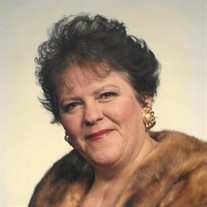 Wanda Katherine Barnes
