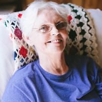Janet Sue Byrd