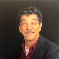 Adolfo G. Naranjo