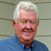 Donald Ruster