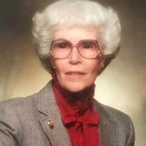 Helen H. Taylor