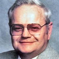 Norman Todd Viets