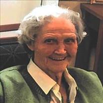 Anita Bradley Mitchell
